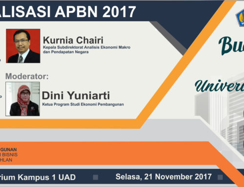 Materi Seminar Budged Goes to Campus 2017