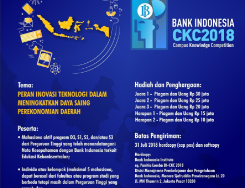 LOMBA BI-CKC 2018 (Campus Knowledge Competition)