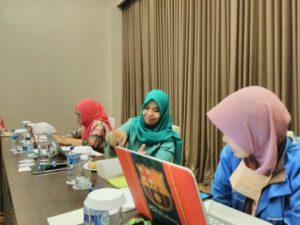 Workshop Evaluasi Dosen dan Peninjauan Akademik